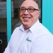 Steve Keetley - theraposture assesor