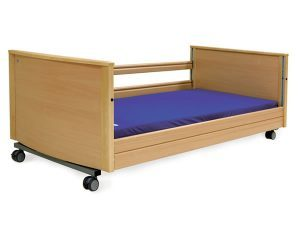 Theracare low bed from Theraposture