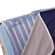 Layered view of repose mattress