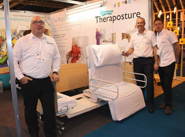 Theraposture To Demonstrate Its Original Trusted And