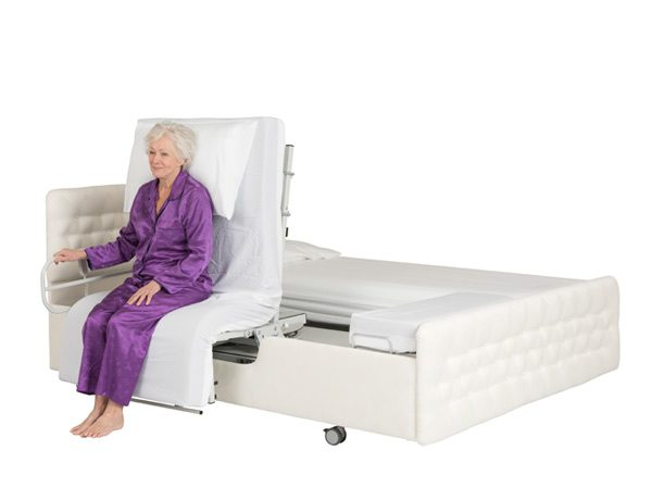 Theraposture Adjustable Beds And Reclining Chairs For