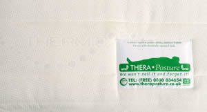 thermic cover sheet