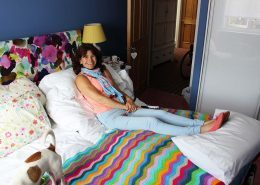 Amanda Warne - BBC DIY SOS