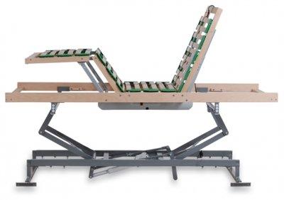 Sleeping platform KR5