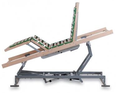 Sleeping platform KR8