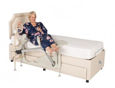 Theraposture Adjustable Beds Cots Amp Reclining Chairs