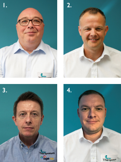 Trusted Assessors - Aug 2019