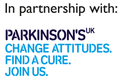 Partnership MS Society & Parkinsons UK
