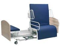 rotoflex 175 bed
